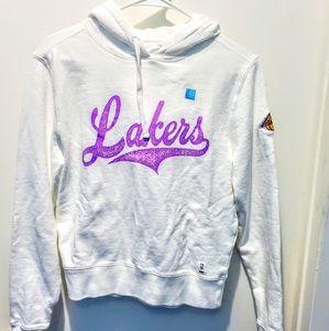 Levi's Laker hoodie